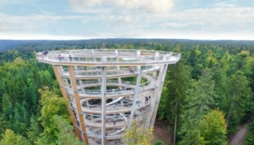 The Black Forest Treetop Walk